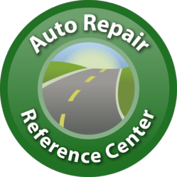 Ebsco Auto Repair Center Logo